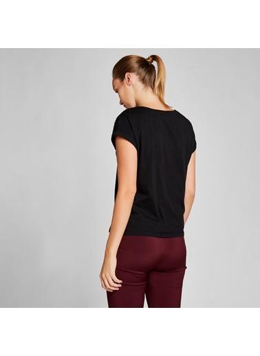 Vekem-Limited Edition Tişört Siyah